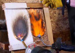 fireproof paint