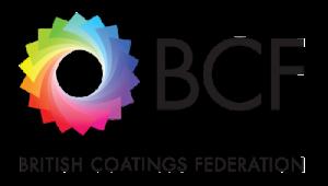 Logo of the British coatings federation