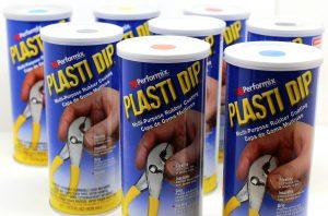 Plastic Dip