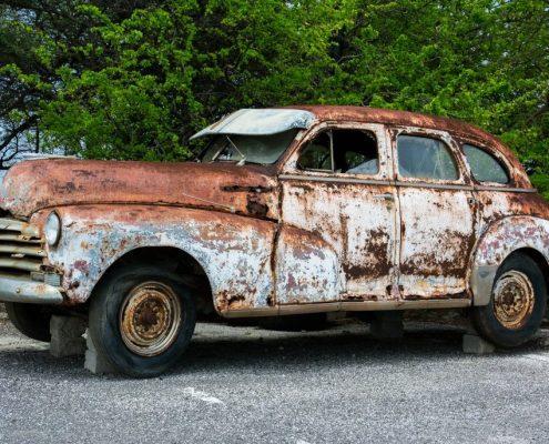 anti corrosion spray