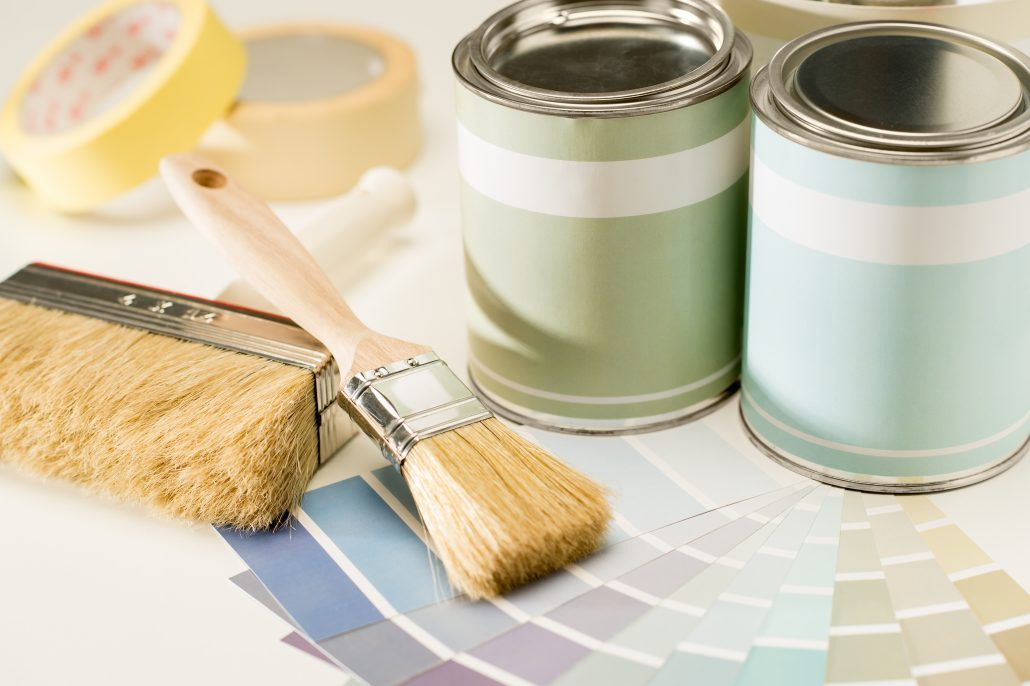 Paint Brands UK - Paint Brands List for the UK | Coating co uk