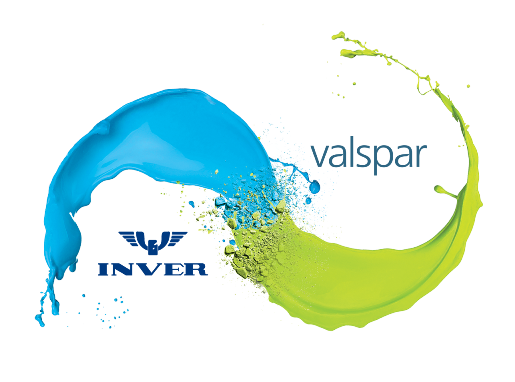 powder coating manufacturers valspar inver