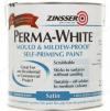 Zinsser perma-white antifungal paint tin