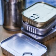 Metal packaging coatings are some of the most important in the industry.
