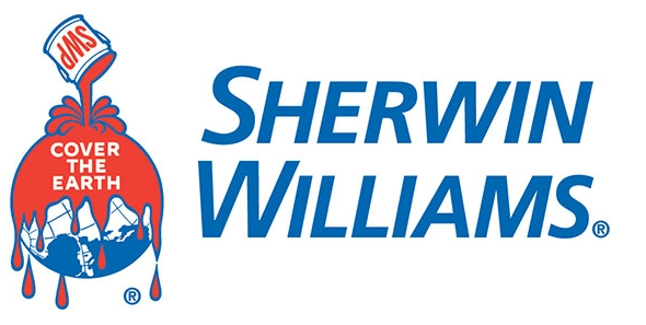 logo of sherwin williams industrial coatings