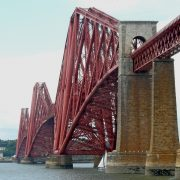 Providing a long-lasting coating for the Forth Bridge is an example of how to make sustainable coatings.