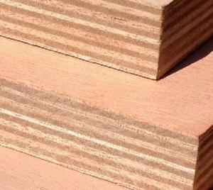 wood coating on ply wood
