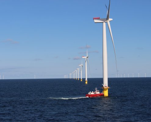 wind turbine coatings