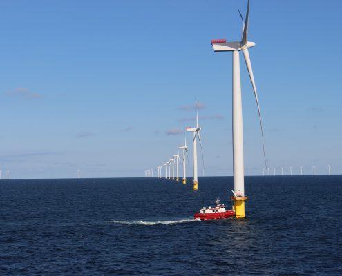 wind turbine coatings