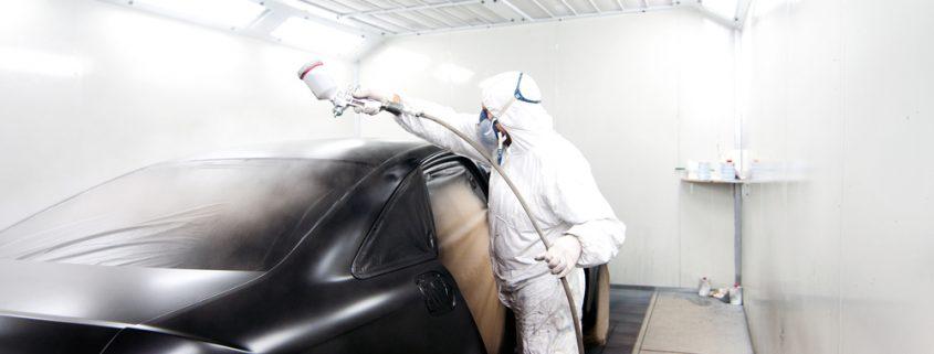 automotive powder coating