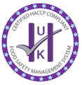 the sign of a haccp coating in the uk
