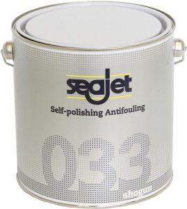 Seajet 033 antifouling paint