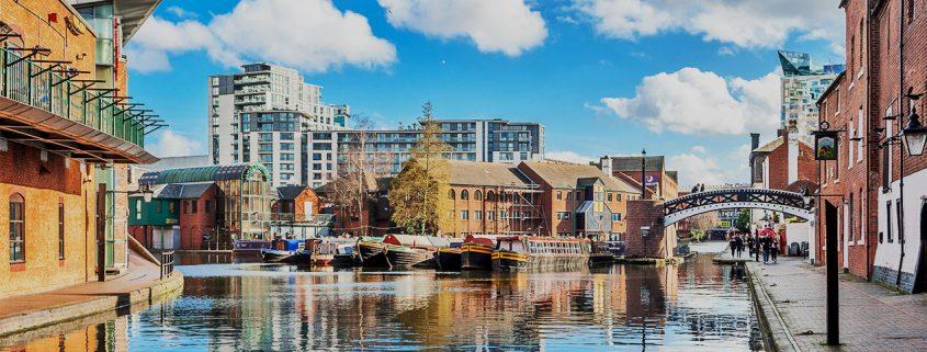 Find powder coating services in Birmingham