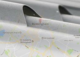 Map roof coating birmingham