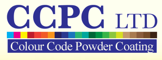 Logo of Colour Code Powder Coating Manchester