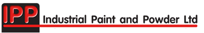 Logo of Industrial Paint and Powder