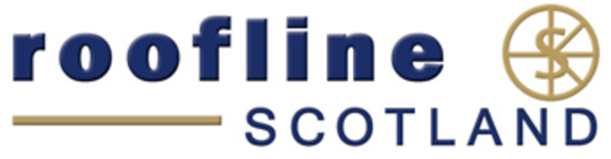 Logo of Roofline, roof coating Scotland