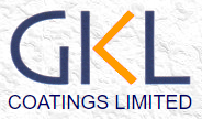 Logo of GKL Coatings Limited