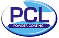 Logo of PCL Industrial Powder Coating