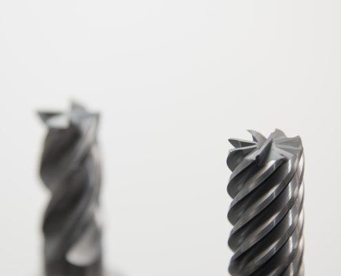 manganese phosphate coating on drills