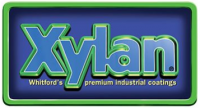 Xylan coating is Whitford's brand for PTFE coating