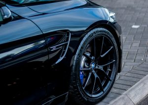 Ceramic coating for cars uk gives the surfacer a glossy shine