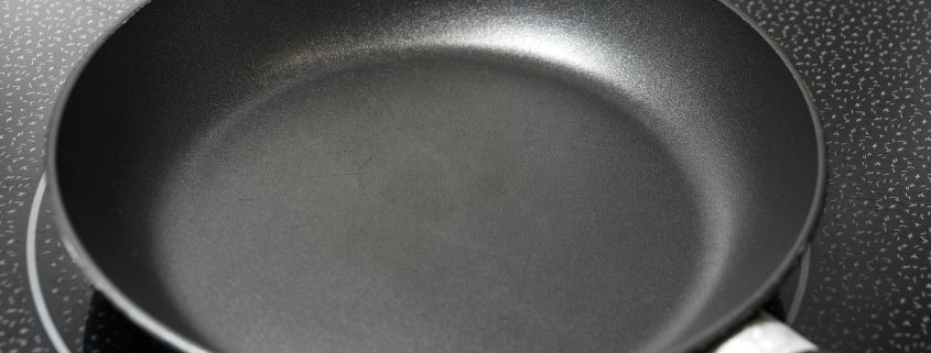 non stick coating for metal is often used in non stick cooking pans and other cookware