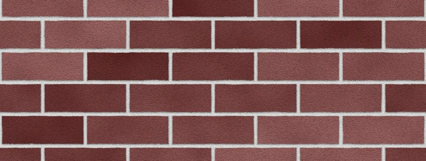 waterproofing wall coating on brick wall
