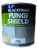 Fungi Shield anti bacterial paint