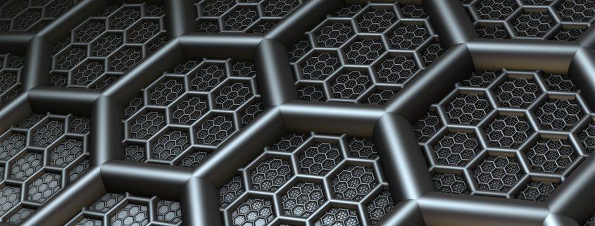 graphene anti-corrosion coating atom thick layer