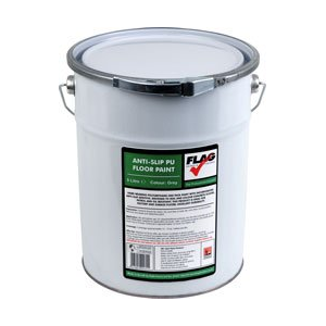 Anti Slip Paint for concrete