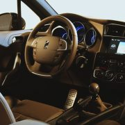 Automotive interior coatings protect the plastic surfaces of a cars interior