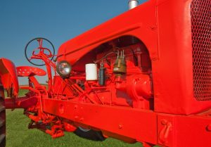 Indestructible coating can protect trucks, tractors, tanks, and more