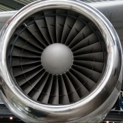 Aerospace coatings for engines need to withstand abrasion and erosion as well as a range of temperature extremes for extended periods of time