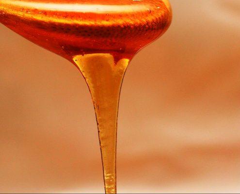 orange resins for paints