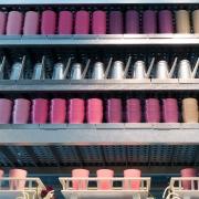 powder coating samples in the UK IKEA