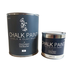 gracemary chalk paint
