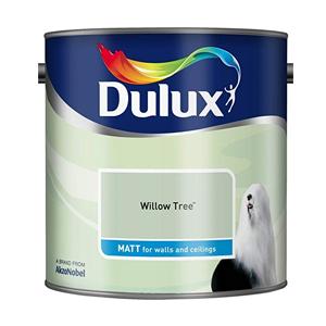 Dulux colour chart