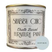 Dusty Blue chalk paint furniture paint