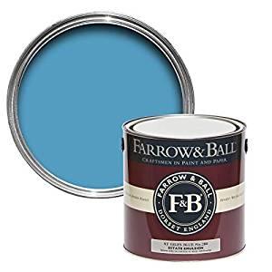 Farrow and ball colours