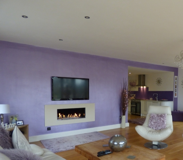 Beau The Best Metallic Paint For Walls In The UK