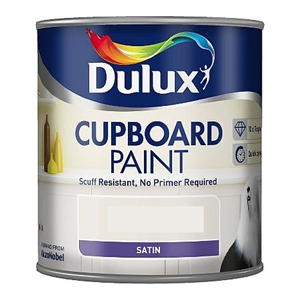 Cupboard paint