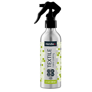 Hendlex Textile Waterproof Spray For Upholstery Fabric 200ml