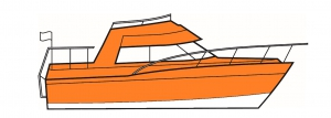 Yacht paints protect and decorate your boat.