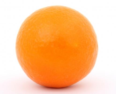 orange-peel and DOI meter