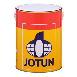 Jotun Steelmaster 60WB Intumescent Fireproof Paint for Steel Beams & Columns (5 Litre)