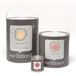 earthborn eco paint