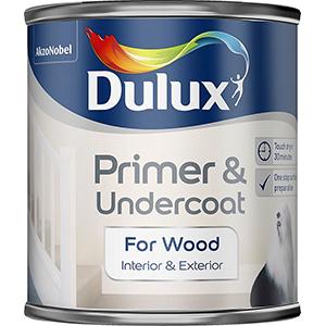 Dulux Primer & Undercoat Water-based Interior