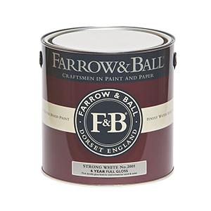 Farrow & Ball Wood Gloss Water-based Exterior