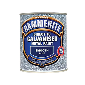 Hammerite Direct to Galvanised 750ml